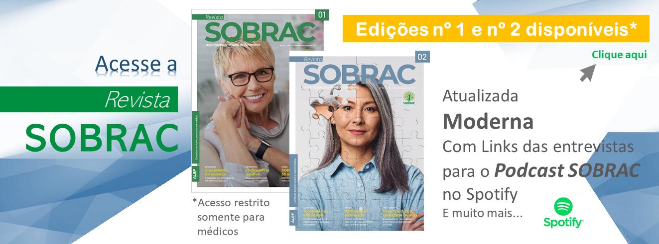 Revista SOBRAC