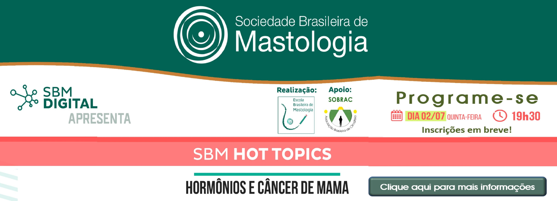 SBM HOT TOPICS
