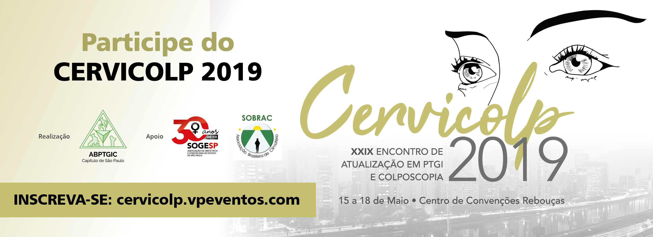 CERVICOLP2019